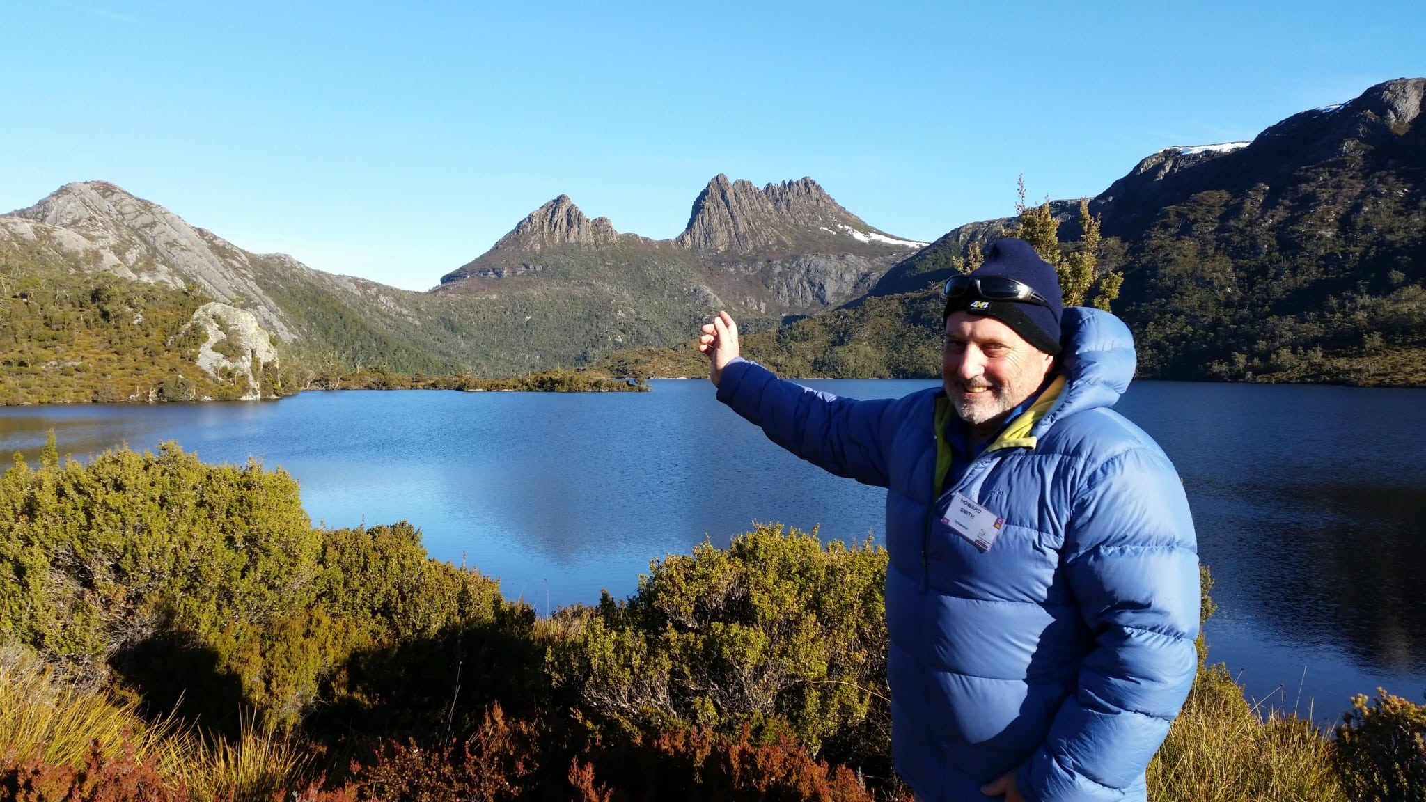 Cradle Coast Tours Trip To Cradle Mountain